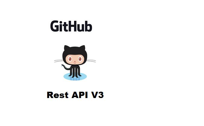 GitHub Rest Api Example and Uses
