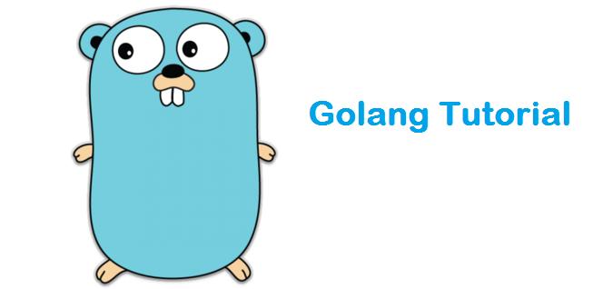golang tutorial